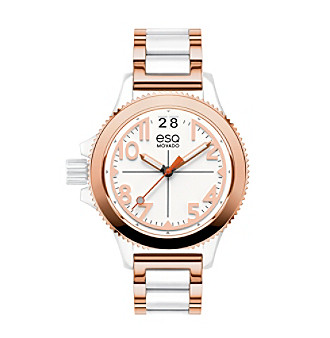 ESQ Movado® Women's Fusion® Watch
