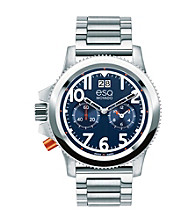 ESQ Movado® Blue Men's Fusion® Watch