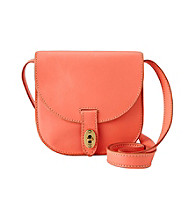 Fossil® Austin Small Flap Crossbody