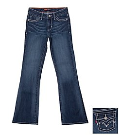 Levi's® Girls' 7-16 Taylor Bootcut Jeans - Meadow Wash