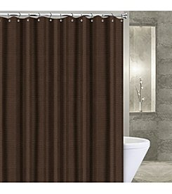 PB Home™ Waffle Stripe Shower Curtains