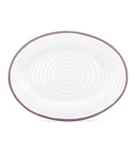 Sophie Conran for Portmeirion® Carnivale Mulberry Large Oval Platter