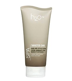 H2O Plus Spa Hand & Cuticle Scrub