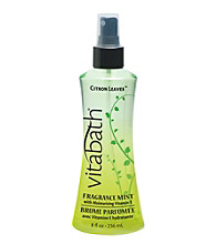 Vitabath® Citron Leaves Body Mist