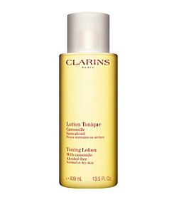 Clarins Super-Size Toning Lotion with Camomile (A $46 Value)