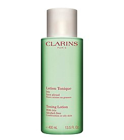 Clarins Super-Size Toning Lotion with Iris (A $46 Value)