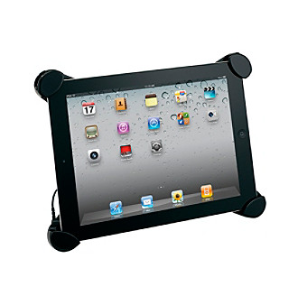 Portable Stereo Speaker for iPad® and iPad® 2