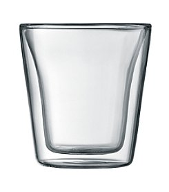 Bodum® Canteen 2-pc. Small Double Wall Glass