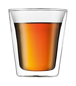 Bodum® Canteen 2-pc. Medium Double Wall Glass