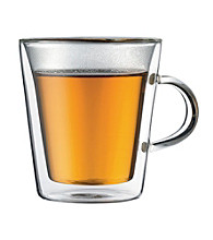 Bodum® Canteen 2-pc. Medium Double Wall Cup with Handle