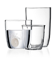 Bodum® Kvadrant 2-pc. Glass Set