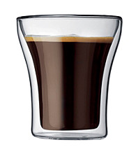 Bodum® Assam 2-pc. Small Double Wall Glass