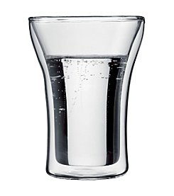 Bodum® Assam 2-pc. Medium Double Wall Glass