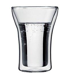 Bodum® Assam 2-pc. Medium Double Wall Glass