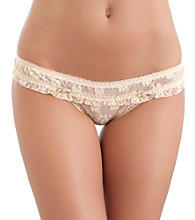 b.tempt'd® by Wacoal® Innocence Tanga Panties