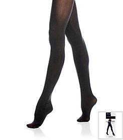 Berkshire® Opaque Max Control Shaper Pantyhose