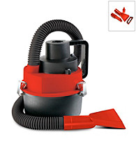 Emerson® Wet/Dry Auto Vacuum & Accessories