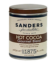 Sanders® Hot Cocoa Tin