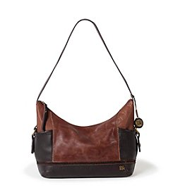 The Sak® Teak Multi Kendra Hobo