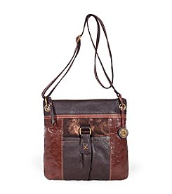 The Sak® Teak Multi Kendra Crossbody