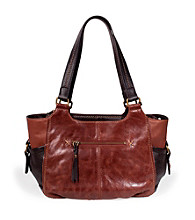 The Sak® Teak Multi Kendra Satchel