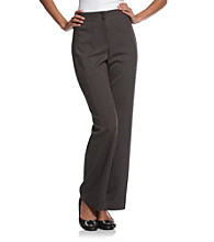 Rafaella® Petites' Texture Stretch Slimming Modern Fit