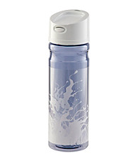 Zak Designs® 24oz White POP Lid on Vista Single Wall Tritan Surf Bottle