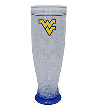 TNT Media Group University Of West Virginia Mountaineers Ice Pilsner Glass