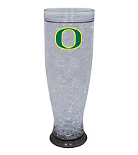 TNT Media Group University Of Oregon Ducks Ice Pilsner Glass