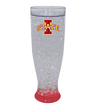 TNT Media Group Iowa State University Cyclones Ice Pilsner Glass