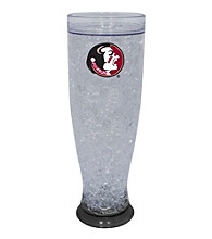 TNT Media Group Florida State University Seminoles Ice Pilsner Glass