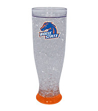 TNT Media Group Boise State University Ice Pilsner Glass