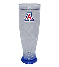 TNT Media Group University Of Arizona Wildcats Ice Pilsner Glass