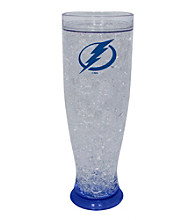 TNT Media Group Tampa Bay Lightning Ice Pilsner Glass