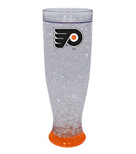 TNT Media Group Philadelphia Flyers Ice Pilsner Glass