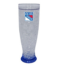 TNT Media Group New York Rangers Ice Pilsner Glass