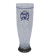 TNT Media Group Sacramento Kings Ice Pilsner Glass
