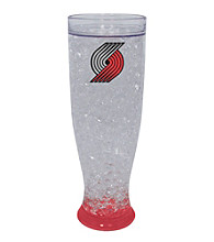 TNT Media Group Portland Trailblazers Ice Pilsner Glass