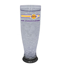 TNT Media Group Los Angeles Lakers Ice Pilsner Glass