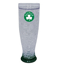 TNT Media Group Boston Celtics Ice Pilsner Glass