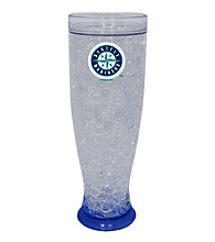TNT Media Group Seattle Mariners Ice Pilsner Glass