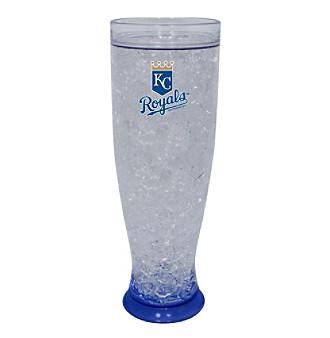 TNT Media Group Kansas City Royals Ice Pilsner Glass
