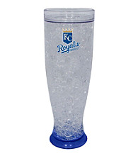 TNT Media Group Kansas City Royals Ice Pilsner Glass