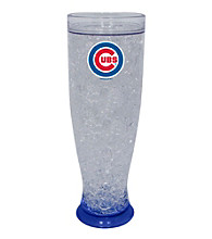 TNT Media Group Chicago Cubs Ice Pilsner Glass