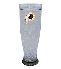 TNT Media Group Washington Redskins Ice Pilsner Glass