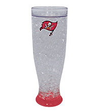 TNT Media Group Tampa Bay Buccaneers Ice Pilsner Glass