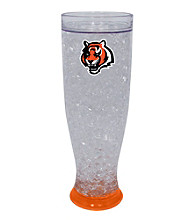 TNT Media Group Cincinnati Bengals Ice Pilsner Glass