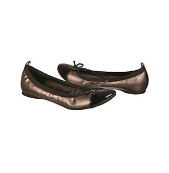"""Fergalicious® """"Tanya"""" Ballet Flats"""