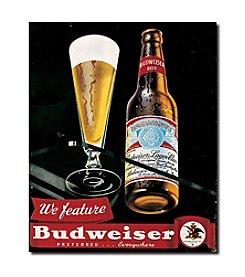 Budweiser Vintage Ad