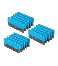 George Foreman® 3-pk. Indoor Grill Cleaning Sponges